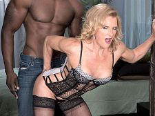 Amanda Verhooks, darksome rod butt slut