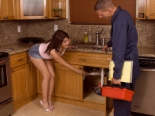 The Plumber Acquires A Tip