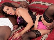More for Mimi Moore...more black shlong!