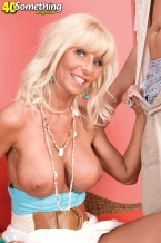 Stormy Lynne can't live with out to be watched...so view her!